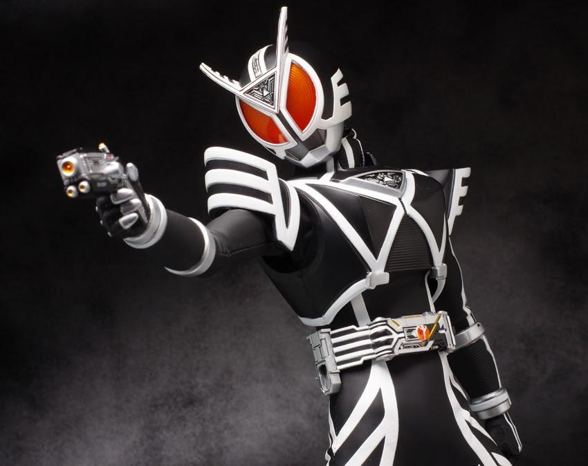 Kamen Rider Delta Belt [Casting Call] Kamen R...