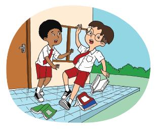 Kunci Jawaban Buku Siswa Tema 3 Kelas 3 Halaman 223, 224
