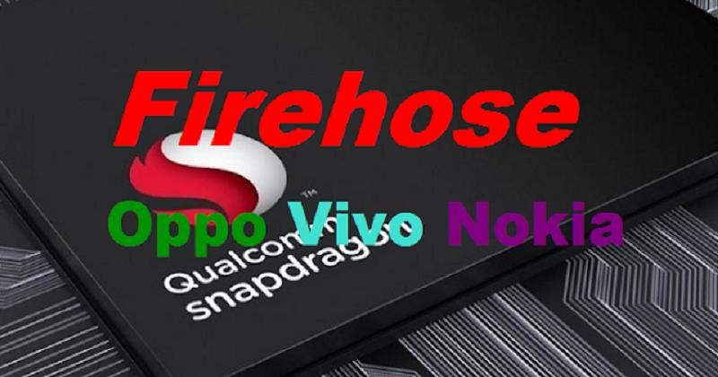 Koleksi Firehose Android Oppo/VIVO & Nokia terbaru 2018