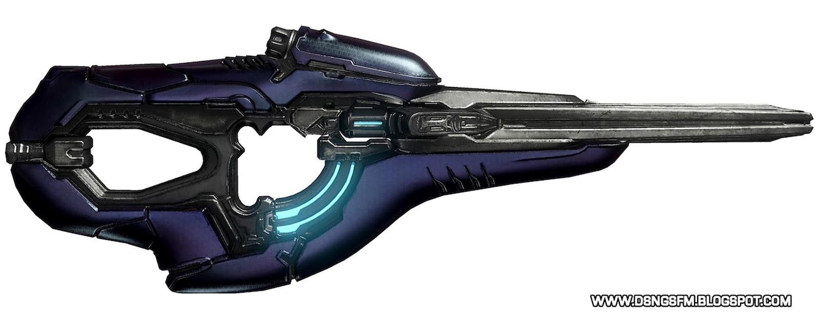 Halo Pixel Energy Sword Art