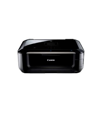 Canon Pixma MG6220 Drivers Download - Software, Manual