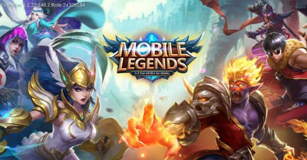 Cara Cheat Dan Hack Diamond Mobile Legends Terbukti Work