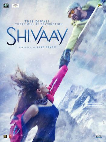Shivaay 2016 Full Movie Download