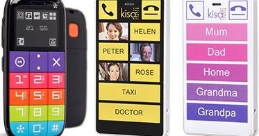 Best Cell Phones for Seniors 2016 - 2017 - Cell Phone ...