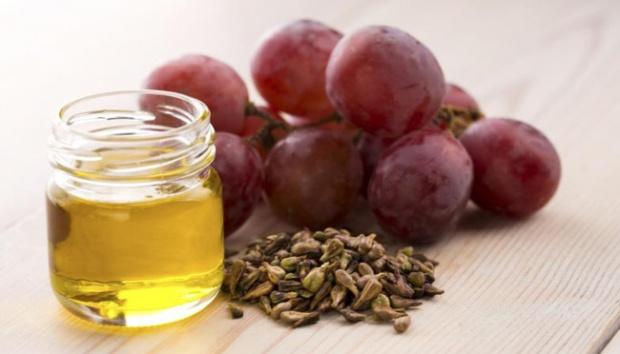 Manfaat biji anggur untuk kesehatan mata