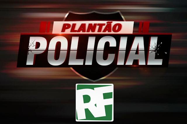 Dupla armada rende frentistas e assalta posto de combustíveis em Rafael Fernandes