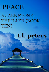 Peace, A Jake Stone Thriller (Book Ten)
