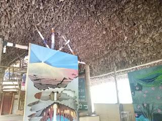 wisata rumah pohon masamba Luwu Utara