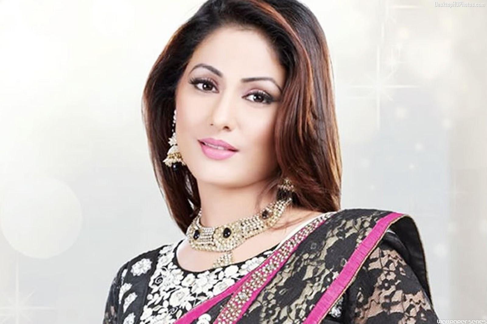 Beautiful Hina Khan Photos   Star Plus Actress Photos