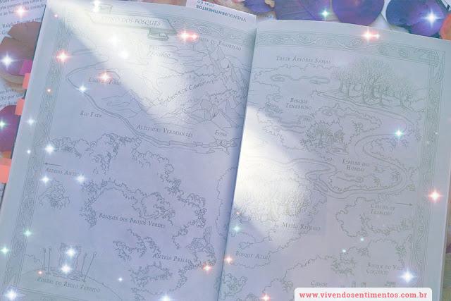 Crônicas do Reino da Fantasia 1: O Reino Perdido - Arthur Tellman