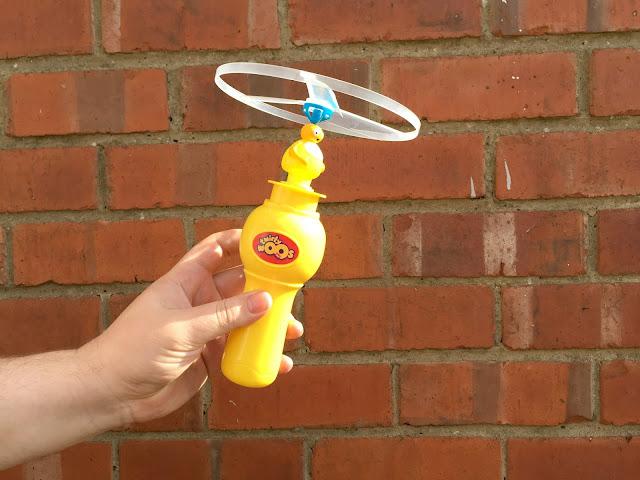 flying twirlywoos toy