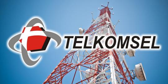 Di Perbatasan Malaysia-Nunukan Kaltara Telkomsel Sediakan Internet 3G