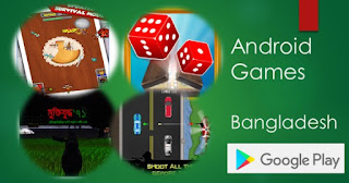 Popular Android Games