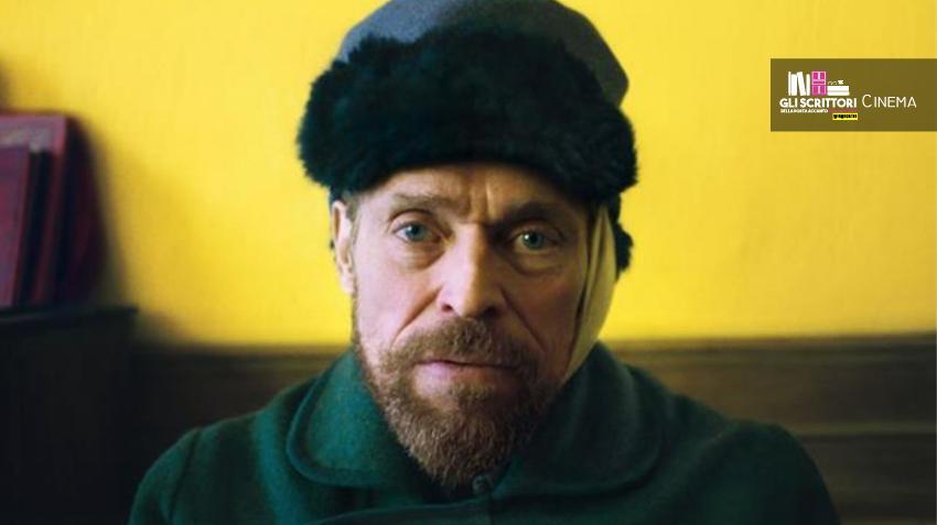 At Eternity's Gate: gli ultimi anni di Van Gogh al cinema