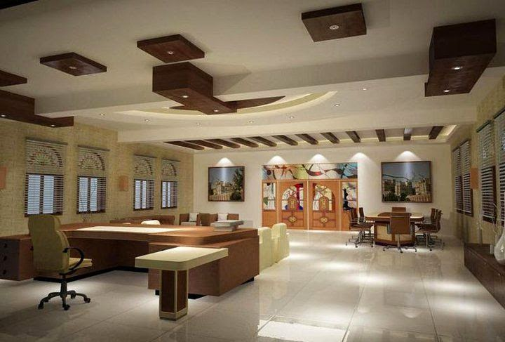 pop false ceiling designs living room modern plasterboard drywall design - Living Room Pop Ceiling Designs