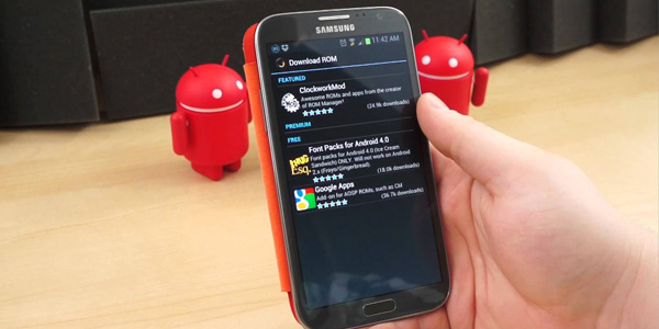 Cara Root Smartphone Android Paling Aman, 100% Work!