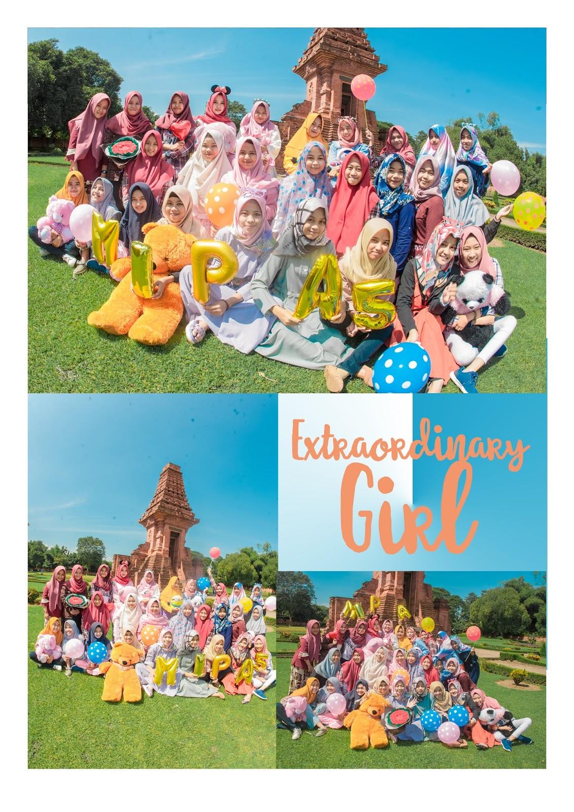 Jasa pembuatan Buku Kenangan Sekolah di Jombang