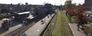 Museum Buurtspoorweg Haaksbergen