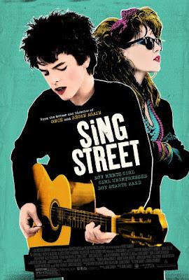 POSTER | Sing Street (2016)