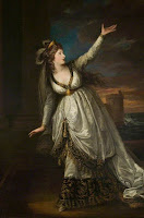 Sarah Siddons in 1784