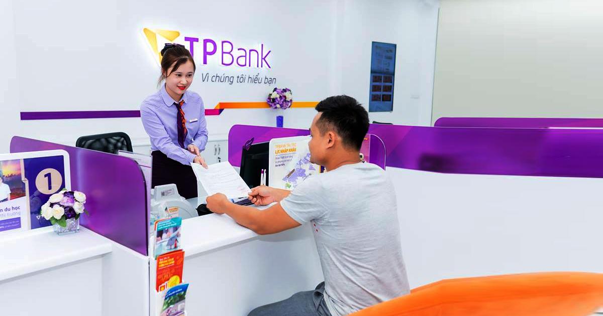 lãi suất vay mua xe tpbank