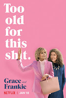 Quinta temporada de Grace and Frankie