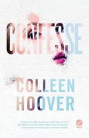 Resultado de imagem para confess colleen hoover capa