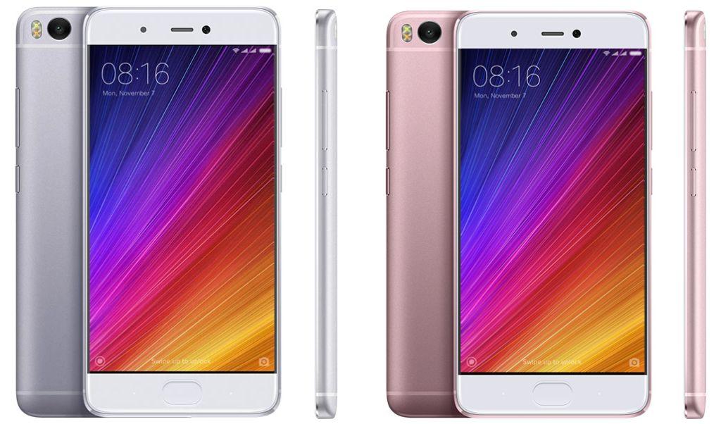 Spesifikasi Xiaomi Mi 5s (2016) dan Harga Terbaru
