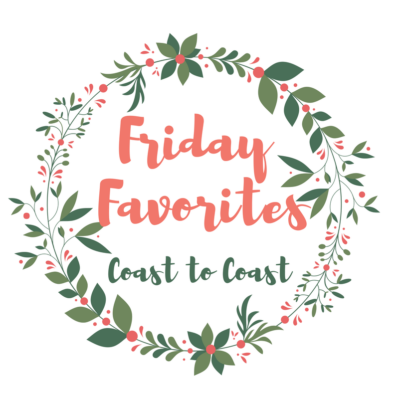 Friday Favorites #59