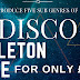 Create 5 Disco Sub Genres for only £10