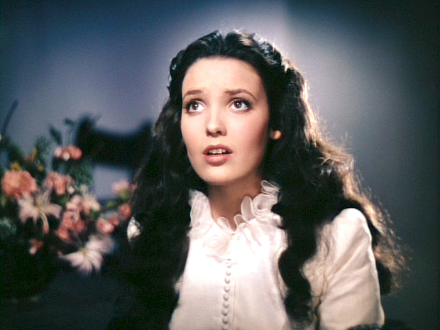 Linda Darnell in Blood and Sand (1941)