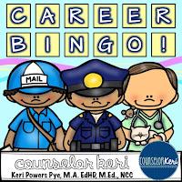 https://www.teacherspayteachers.com/Product/Career-Bingo-Fun-Game-for-Elementary-Career-Education-2176825