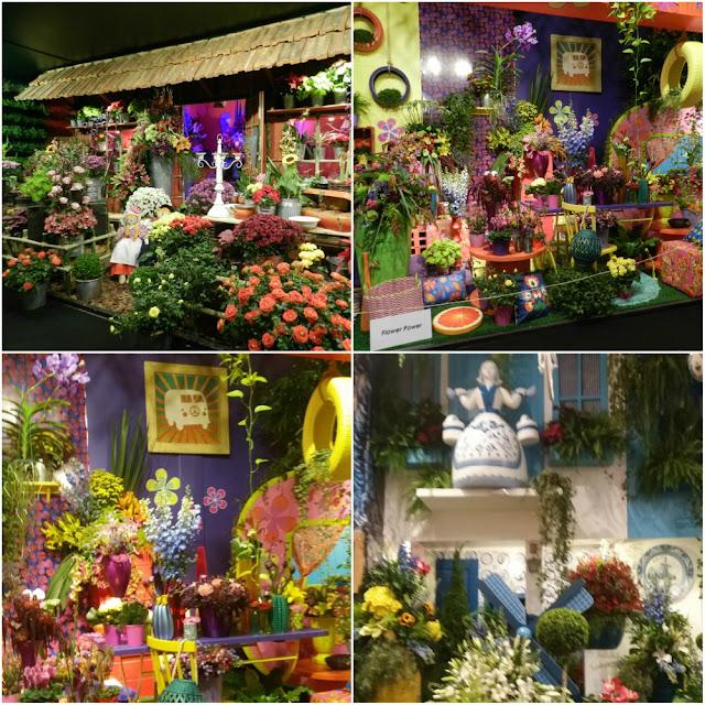 Tudo sobre a Expoflora 2018 (em Holambra no interior de São Paulo)!