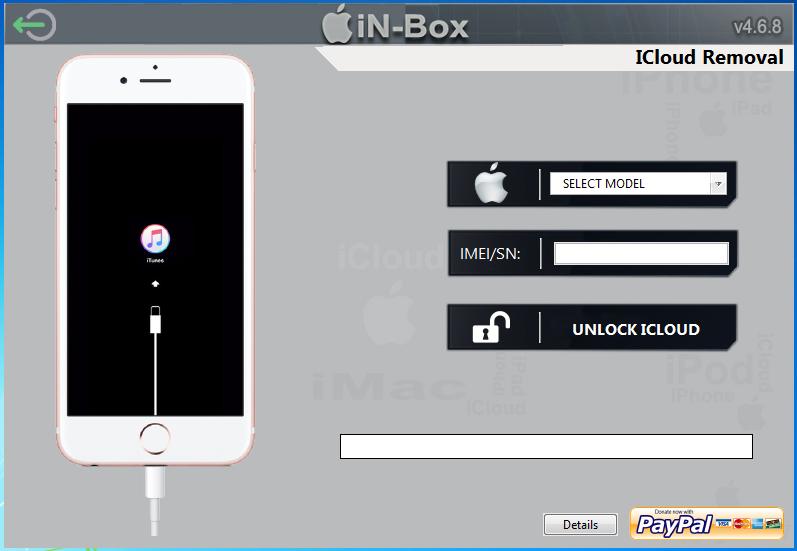 bypass icloud activation tool iphone 5s