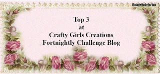 Crafty Girls Creations #9