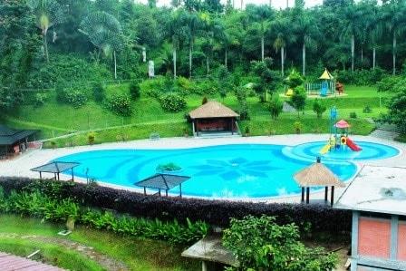 Tempat Outbound di Bogor, Puri Mandiri