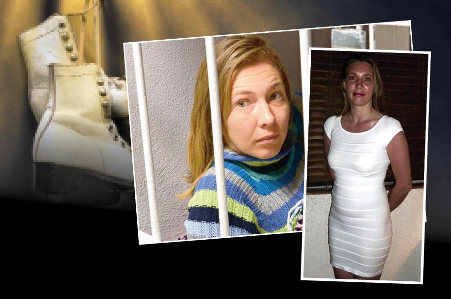 conspiraciones y noticias actuales: la historia de elena gouliakova