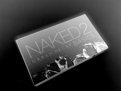 Naked2basic - Nesamakeup