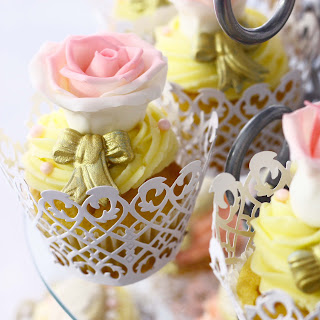 Small Batch Cupcakes for Two Recipes