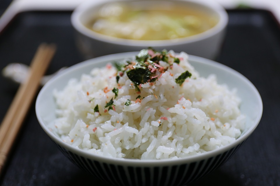 Utie Adnu Re Rice Live Rice Maker Solusi Makanan Sehat Untuk Keluarga