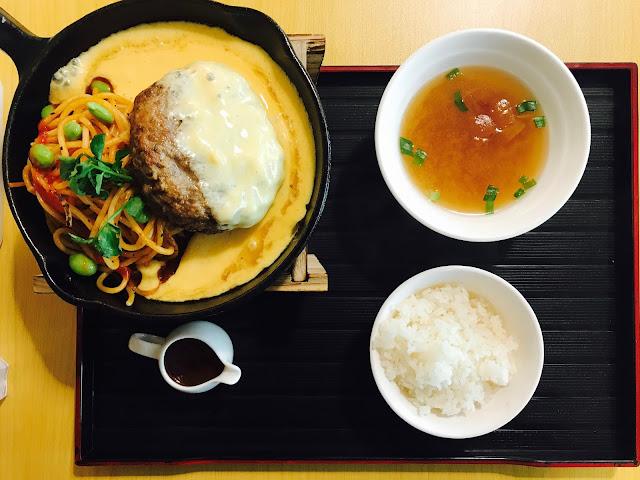 Eat at Seven: Burg Kitchen