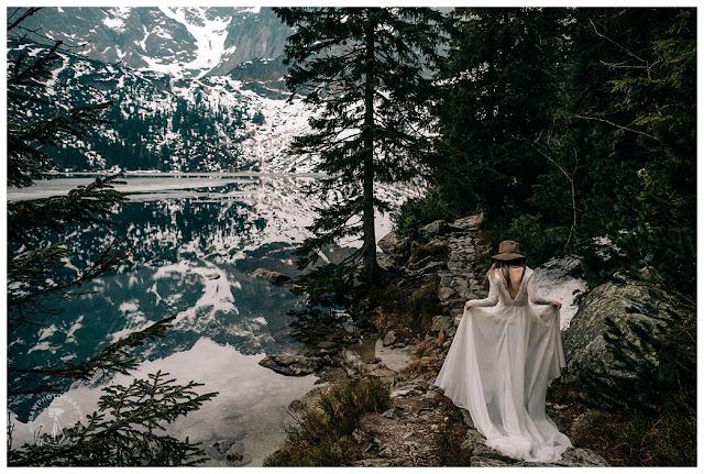 8b36a3dc59 1. Ania i Marcin Zdjęcia  B W Photography Suknia  Moonlight