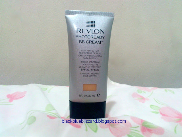 revlon photoready, bb cream, skin perfector,review