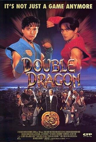 Imagem Double Dragon - Legendado - HD 720p