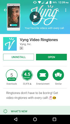 Vyng App - Latest Indians News