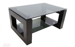 стеклянный журнальный столик москва
