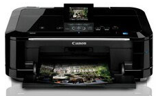 Canon PIXMA MG6100 Driver Printer & Setup Download