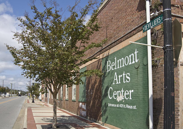 Belmont Arts Center