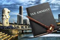 5W1H Tax Amnesty (Pengampunan Pajak)