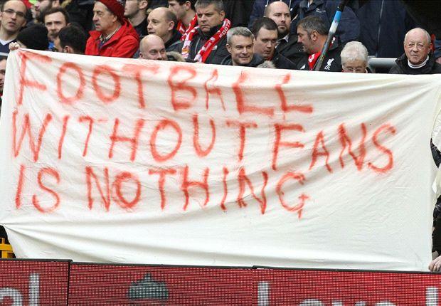 La marca Liverpool se hunde por la crisis de las entradas